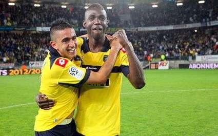 OM : le club confirme pour Maïga