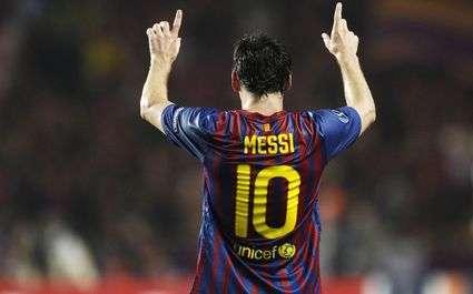 Messi souhaite une victoire espagnole
