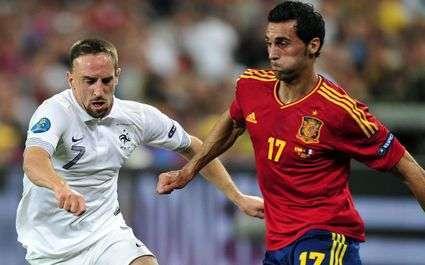 France-Espagne