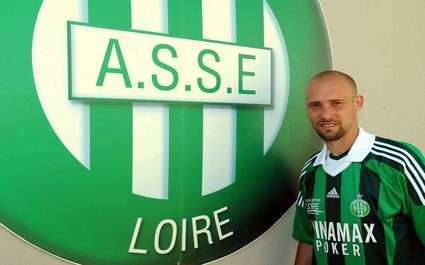 ASSE - Cohade : « Brandao a inscrit un super but »