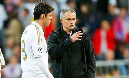 Real : Kaka, le retour qui fait mentir et craquer Mourinho ?