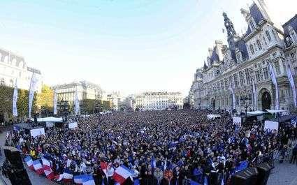 Ibrahimovic : pas de présentation à l'hôtel de Ville