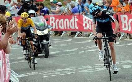 Tour de France : Leblanc : « Froome a ridiculisé Wiggins »