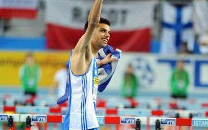 JO 2012 - Dopage : Un athlète grec contrôlé positif
