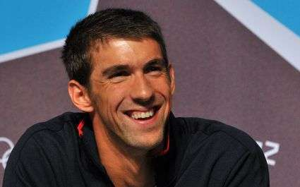JO 2012 - Natation : Phelps destitué de ses médailles ?