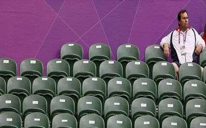 Stade de Wimbledon