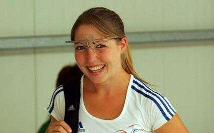 JO 2012 - Tir : Goberville première médaille bleue