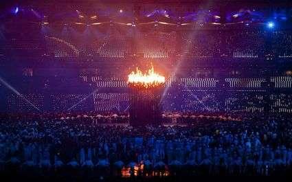 JO : La flamme olympique s'est éteinte !