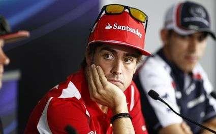 Armstrong - Alonso :  « Il restera une source d'inspiration pour beaucoup de gens »