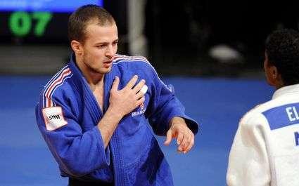 JO 2012 – Judo : Schmitt passe à la décision