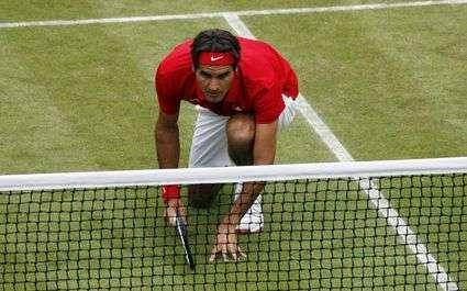 JO 2012 - Tennis : Federer en quarts, S.Williams aussi