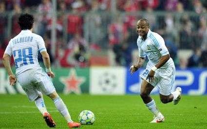 OM : Ayew et Valbuena se sont expliqués