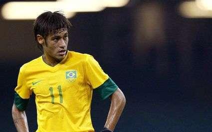 Brésil : Neymar heureux du retour de Kaka