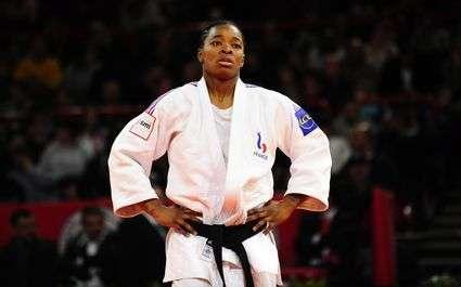 JO 2012 – Judo : Tcheuméo remporte le bronze