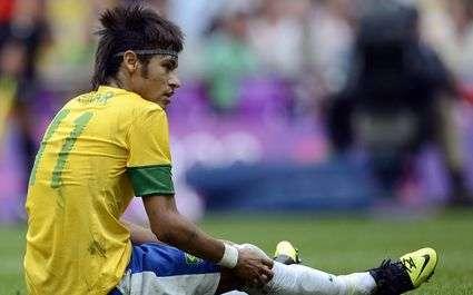 Barça : Rosell évoque l'arrivée de Neymar