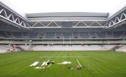Grand stade du Losc