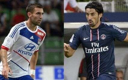 PSG-Lyon : le vrai gagnant de l'échange Bisevac - Réveillère