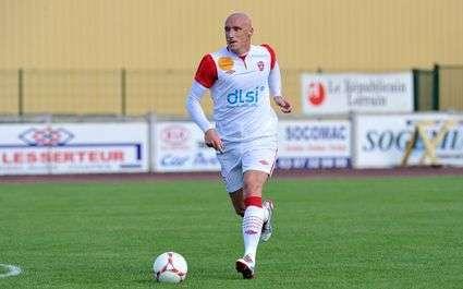 ASNL – Puygrenier : « Lille est l'une des équipes fortes de la Ligue 1 »