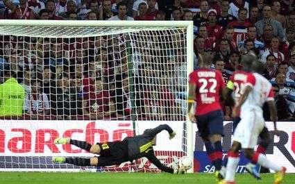 Résultat Ligue 1 : Lille tenu en échec (1-1)