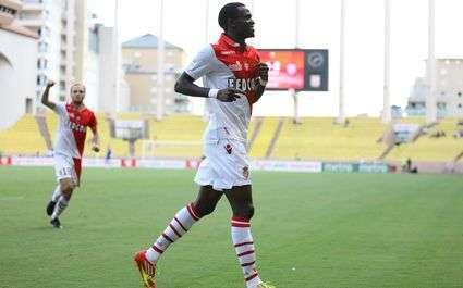 Ligue 2 : Guingamp - Monaco 1-2