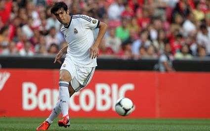 Real : un triplé pour Kaka, le brassard pour Benzema
