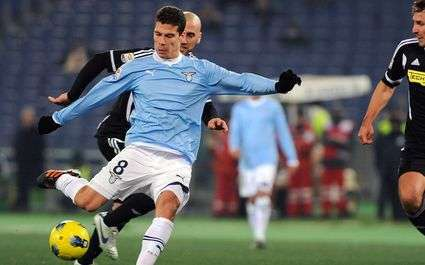 Serie A : La Lazio domine le Chievo et prend la tête