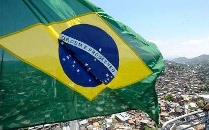 JO 2016 : Rio veut s'inspirer de Londres