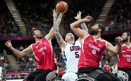 Jeux paralympiques : le programme des Français