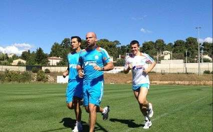 OM - Barton : « Zlatan ne peut pas gagner le championnat seul »