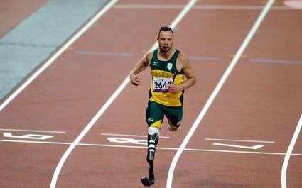 Paralympiques : Pistorius s'excuse