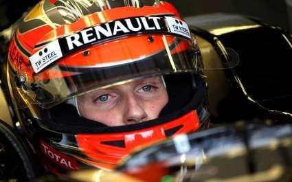 F1 : La faute de trop pour Romain Grosjean ?