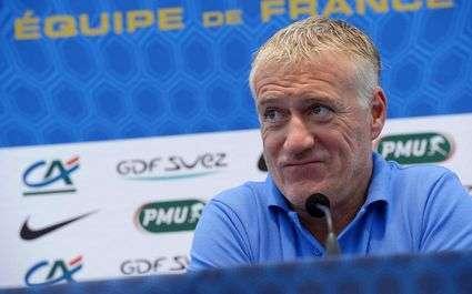 FFF - Le Graët : « Deschamps est un sacré gagneur »