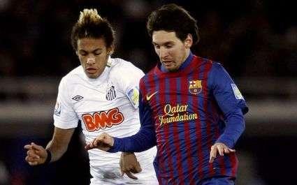 Barça : Neymar esquive les questions