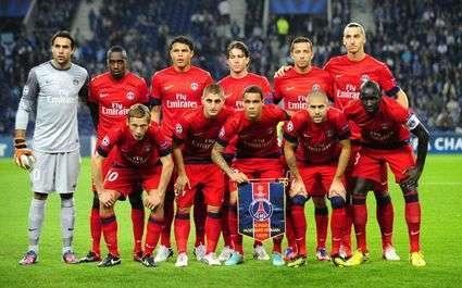 PSG Porto