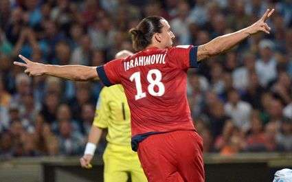 Stade de Reims : Tacalfred évoque Ibrahimovic