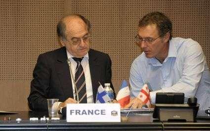 EDF : les coulisses du divorce entre la FFF et Blanc