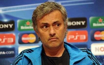 Real : Mourinho privé de Benzema et Higuain