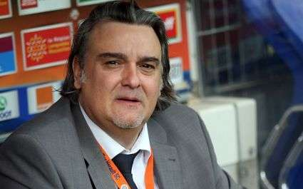 Laurent Nicollin