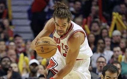 NBA : Les Bulls font chuter le Heat
