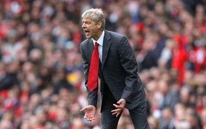 Arsenal - Wenger : « Nous cherchons partout »