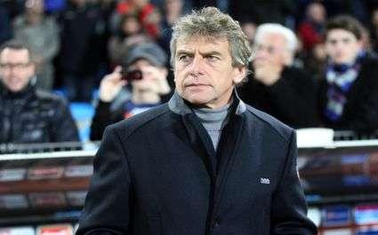 Lorient - Gourcuff : « Ce résultat permet d'éteindre le feu »