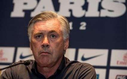 Ancelotti : « L'élimination serait une faute professionnelle »