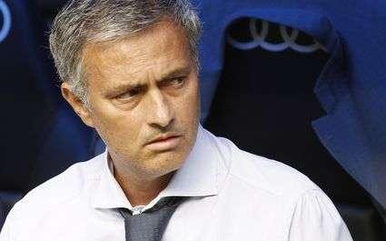 Mourinho : « J'aimerais entraîner le Portugal »