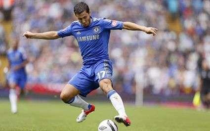 Chelsea : Hazard remplaçant