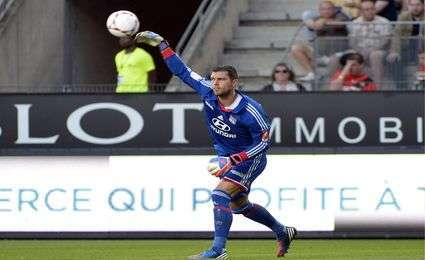 OL - Vercoutre : « Lloris, repartir ? Il y a de quoi se poser la question »