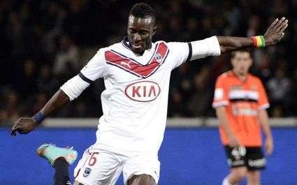 L. Sané : « J'étais le petit protégé de Laurent Blanc »