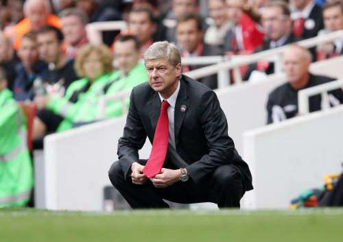 Arsenal : La révolution tactique que prépare Wenger