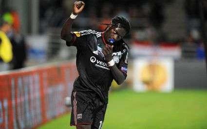 Lyon - Transferts : Gomis « flatté » par Liverpool et Chelsea