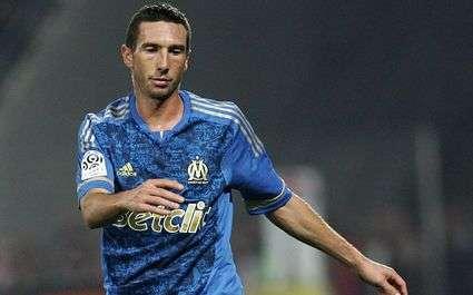 OM : Amalfitano out contre Guingamp