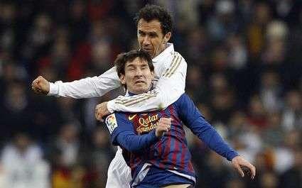 Real Madrid : Carvalho titulaire avec Varane